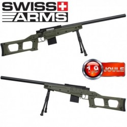 Swiss Arms SAS 08 Vert Olive