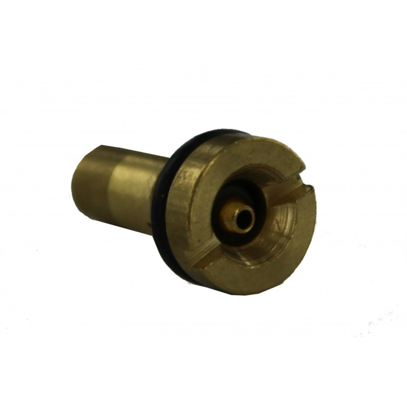 KP-17 - CHARGE VALVE