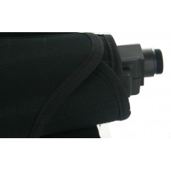 2021 Real Holster Black Eagle - Black