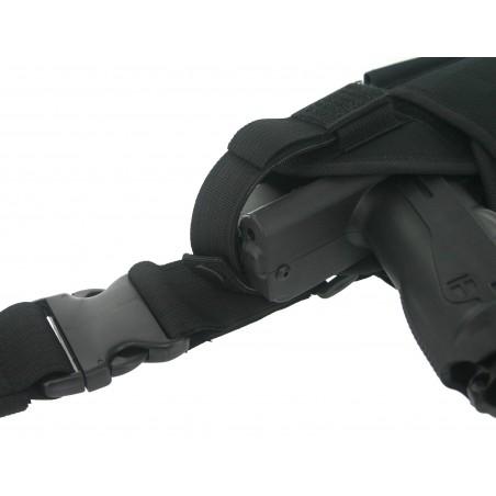 2012 Real Holster Black Eagle - Black