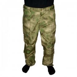 Pantalon militaire Proper A Tac FG Taille XL Black Eagle