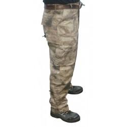 Pantalon A T Camo Taille M [Black Eagle]