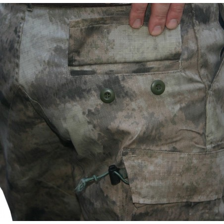 Pantalon A T Camo Taille M Black Eagle