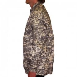 Veste camouflage Acu Taille XL [Black Eagle]