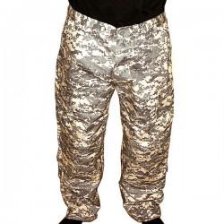Pantalon Tactical ACU Taille XL Black Eagle