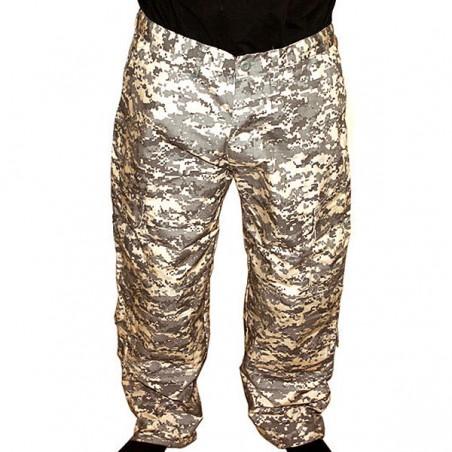 Pantalon Tactical ACU Taille M Black Eagle
