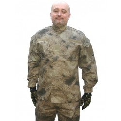 Veste ATcamo L Black Eagle