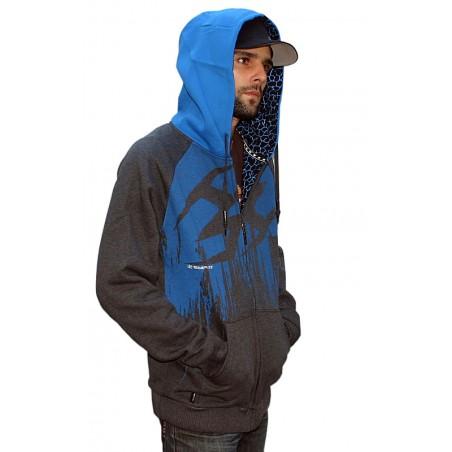 Sweat Empire ZE Splash Blue XL