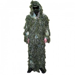 Ghillie Sniper Black Eagle