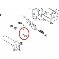 Goupille de Plaque pour KSC / ASG MP9