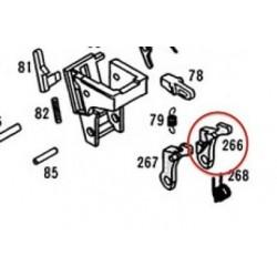 Sear Droite pour KSC / KWA Glock 18C