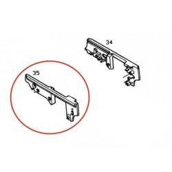 Châssis Gauche pour KJW / ASG M9 35