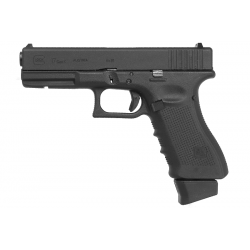 Cybergun GLOCK 17 GEN4 CO2 - Black