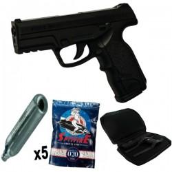 PACK STEYR M9