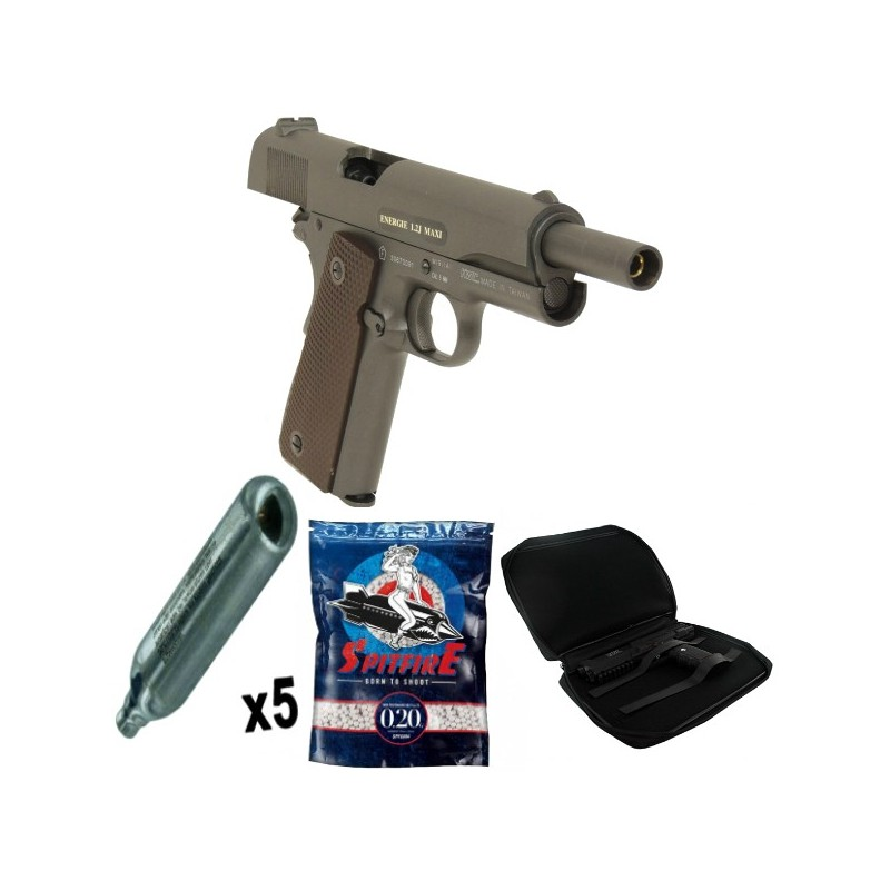 PACK COLT M1911