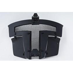 TMC SPT Mesh Mask - Black