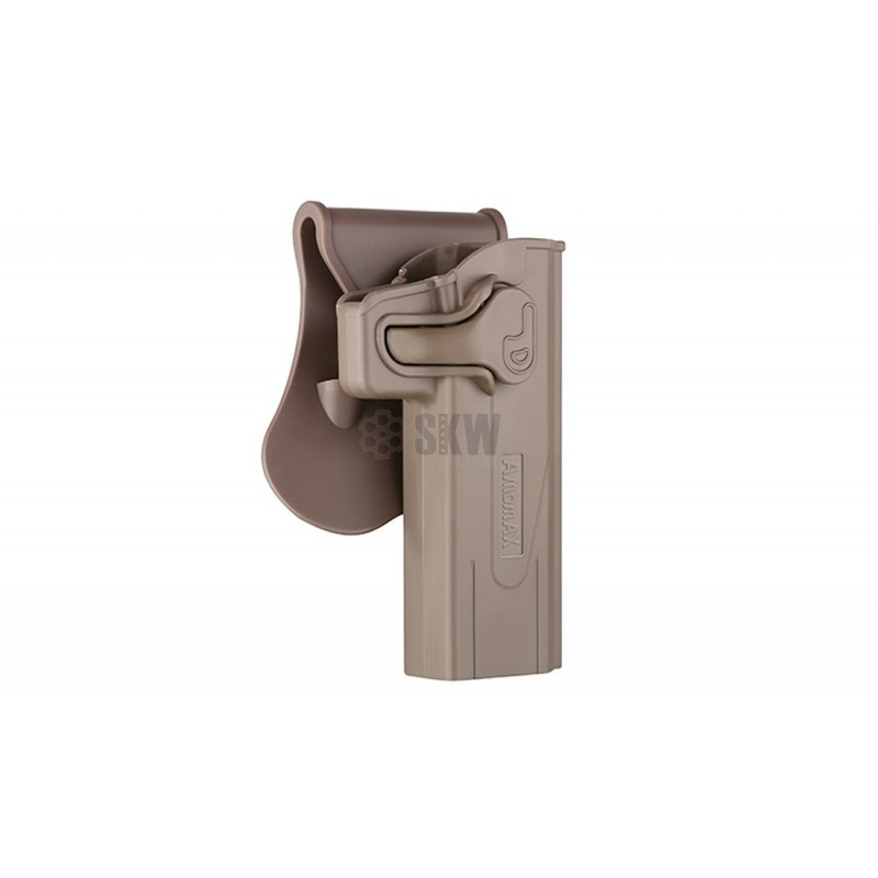 Holster  ROT360  1911 FDE AMOMAX