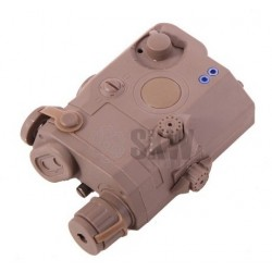 Ampeq 15 + laser rojo