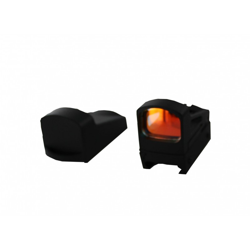 RMS red dot sight