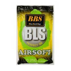 BLS Bille Biodegradable 0.25gr 1kg