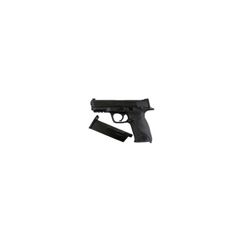smith et wesson mp9,GBB