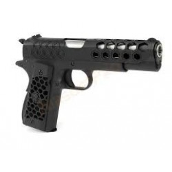 WE-M1911 HEX CUT – Gen2, GBB