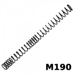 Ressort Ultimate M190 (noir)