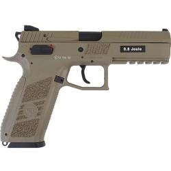 Pistolet GBB ASG CZ P-09 - FDE (18137)