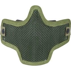 Valken Mask - Kilo 2G Mesh Mask-Olive