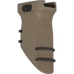 FOREGRIP V TACTICAL VGS TAN