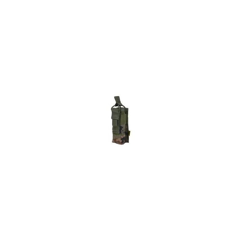 PORTE CHARGEURS MP5/MP7/MP9 WOODLAND ESPAGNOL DELTA TACTICS