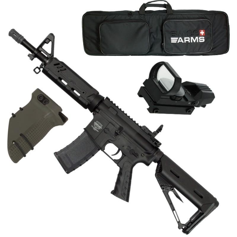 Pack Valken M4
