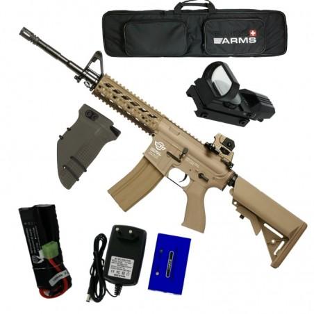 Pack CM16 Raider L