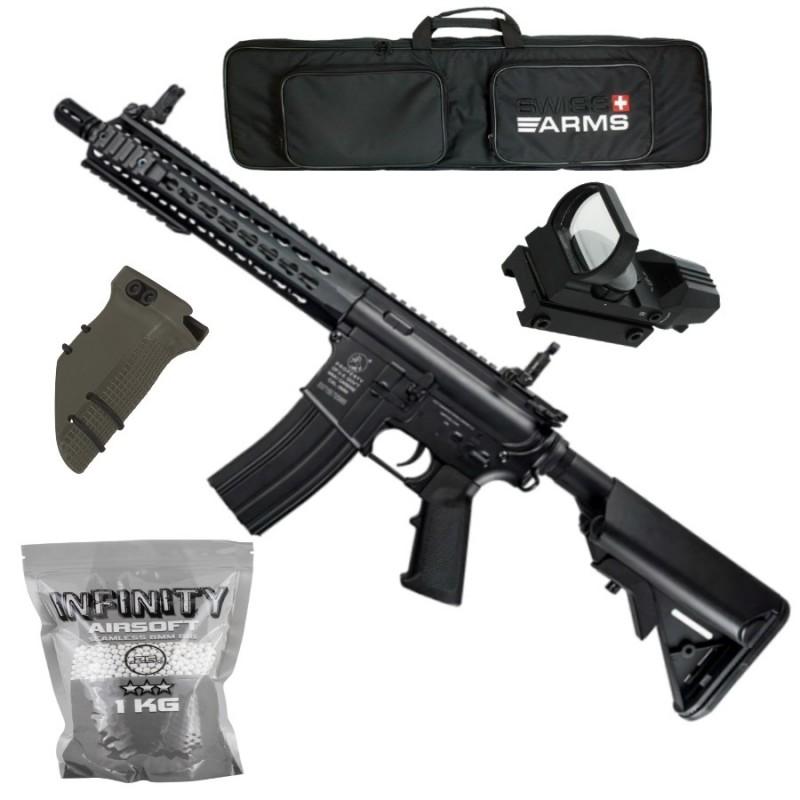 Pack Colt M4A1