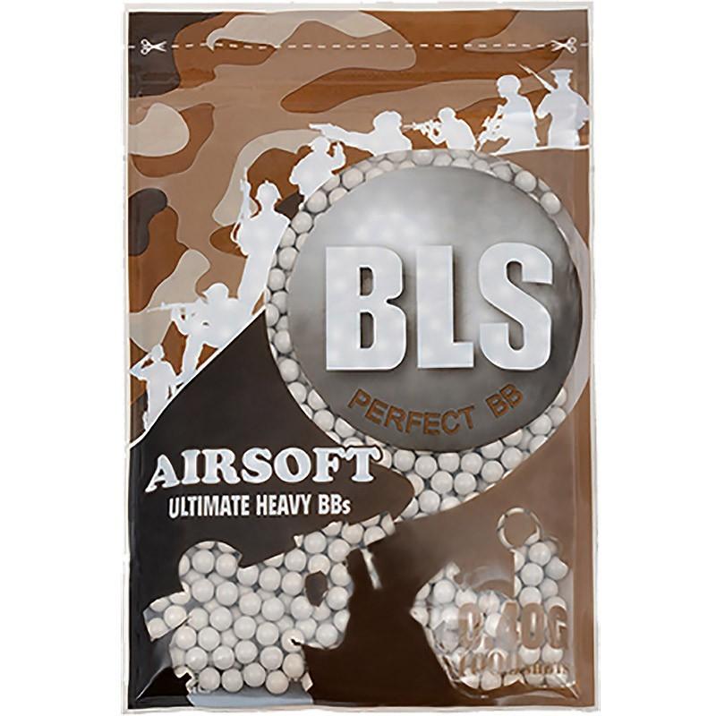 BLS High Precision Made – BIO 0,40g 1000bb Pellets