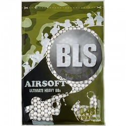 BLS High Precision Made – BIO 0,43g 1000bb Pellets