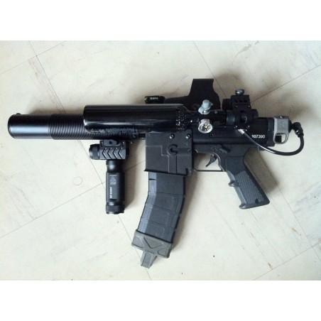 tactical offset ring 45 degree side mount Black Eagle Corporation