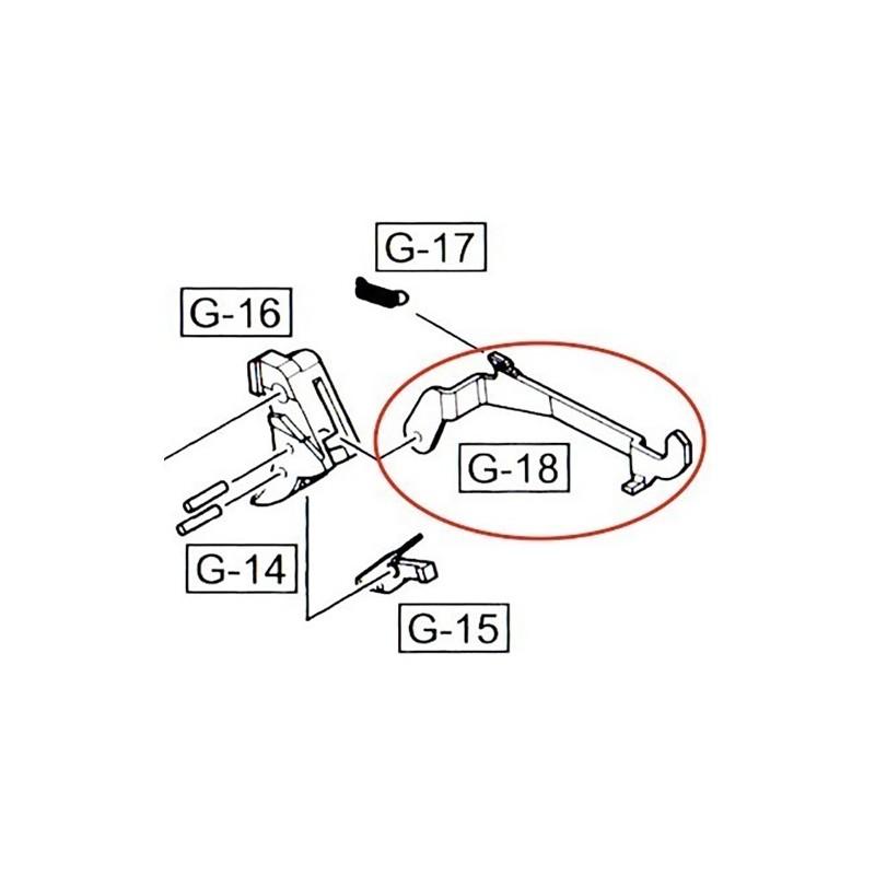 Transfer Bar for WE Glock / GP1799