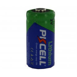CR123A Battery cell