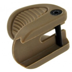 VTS Versatile Tactical Support Tan