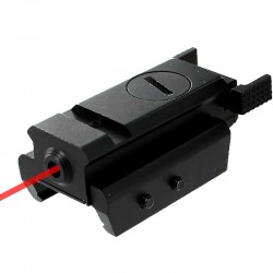 ASG Micro laser, Tactical version