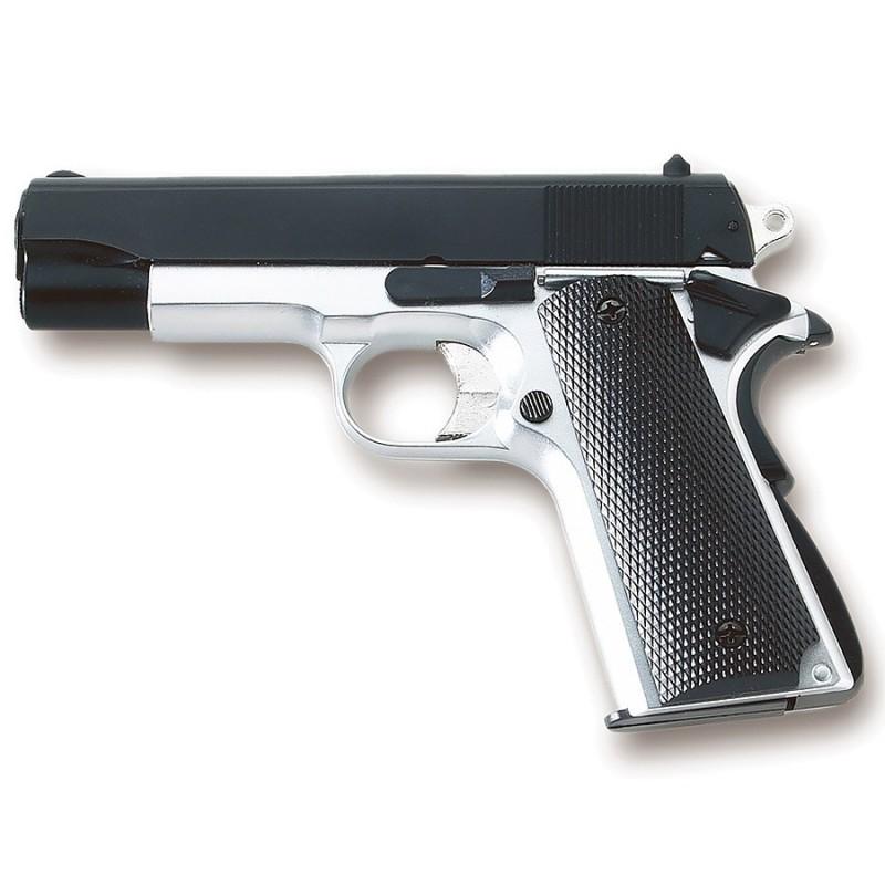 PISTOLET HFC M80.45 BICOLORE