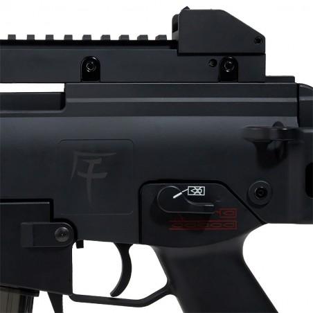 SAIGO 36 AEG BLACK