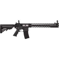 Colt M4 Full Metal Noir 1.2 Joule/C4