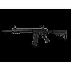 COLT M4A1 AEG garde main moyen Keymood 6mm (+bat/char) 300BB's