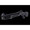 FN SLP CO2 NBB black 6 mm Single shot / Trishot 30 BB'S metal body 1,9 J / 1 J