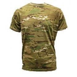 Tee Shirt Combat Multicam XL