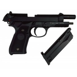 KWC M92 Co2 Blowback