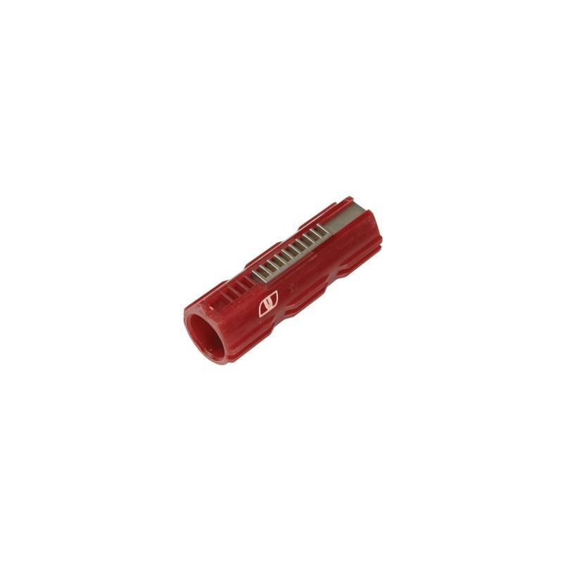 Piston polycarbonate ASG M170, rouge