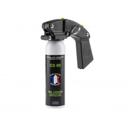 Bombe Umarex 100 ml PRO Gel CS Poignée Standard